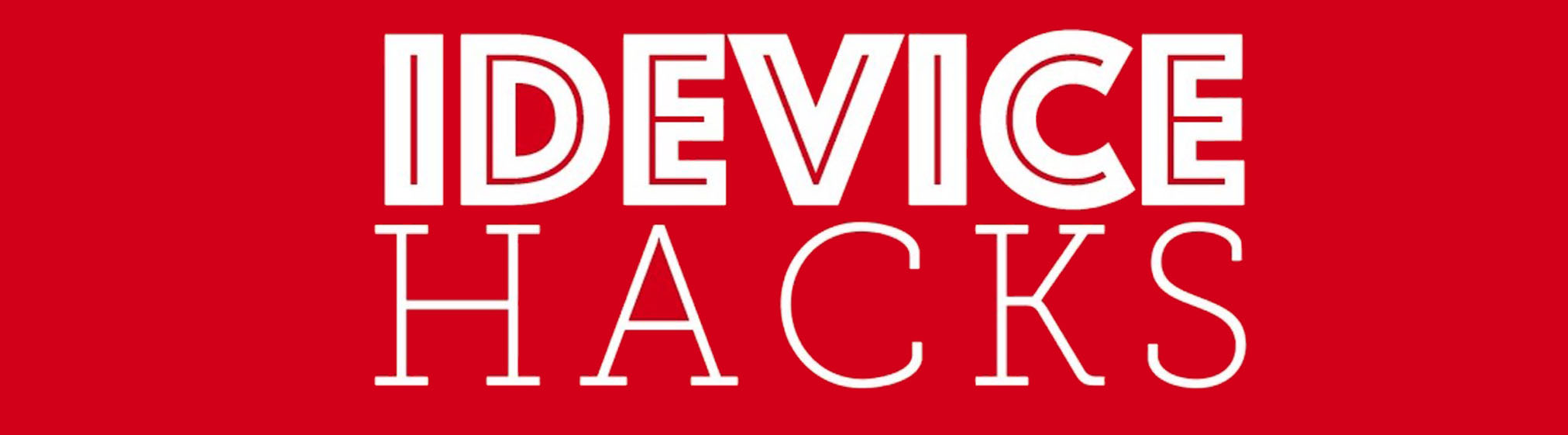 idevice hacks Unlock Jailbreak IPhone Ipad Ipod